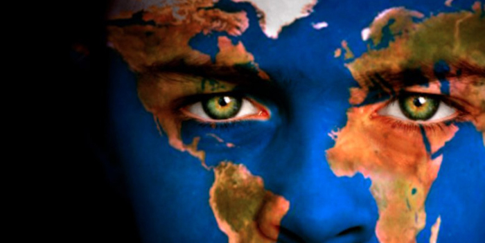 Intercultural or international / / reaching out and reflecting in